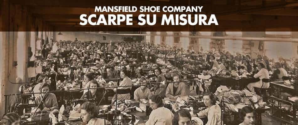 Quando fu introdotta la numerazione delle scarpe?
