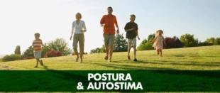 Il collegamento tra postura e autostima