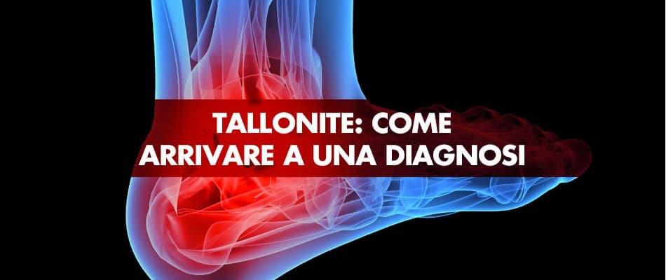 Tallonite: come arrivare a una diagnosi
