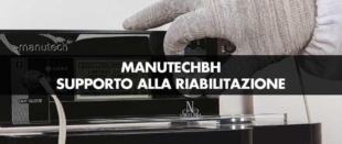 Manutech BH Supporto alla fisioterapia