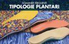 Tipologie di plantari su misura