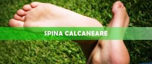 Spina calcaneare: sintomi, cause e cura